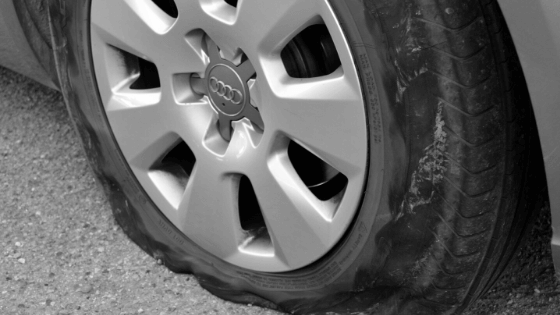 Houston Tire Defects Attorney