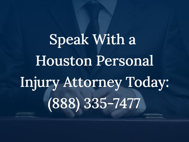 Houston personal injury attorney